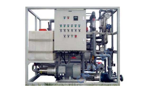 组合式海水淡化设备